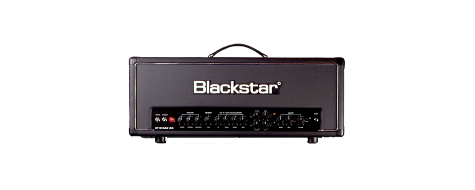 Blackstar HT100H 100 Watt Stage Head