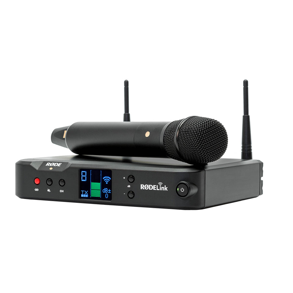 Rode RODElink Performer Wireless Microphone Kit
