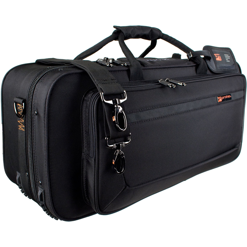 ProTec Pro Pac Trumpet Case - Rectangular With Mute Compartment