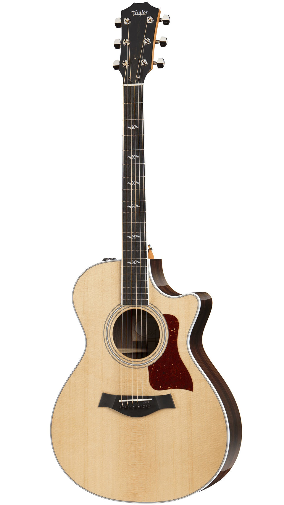 Taylor 412ce-R Grand Concert Acoustic Electric Guitar