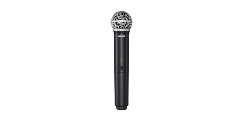 Shure BLX2/PG58 H9 Handheld Wireless Microphone Transmitter