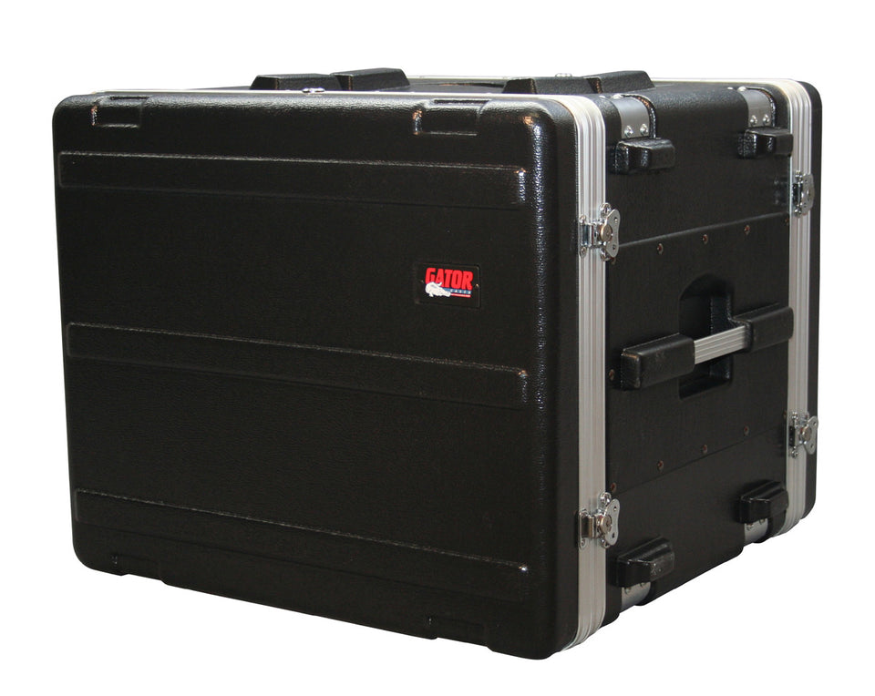 Gator Cases G-SHOCK-8L PE Shock Rack