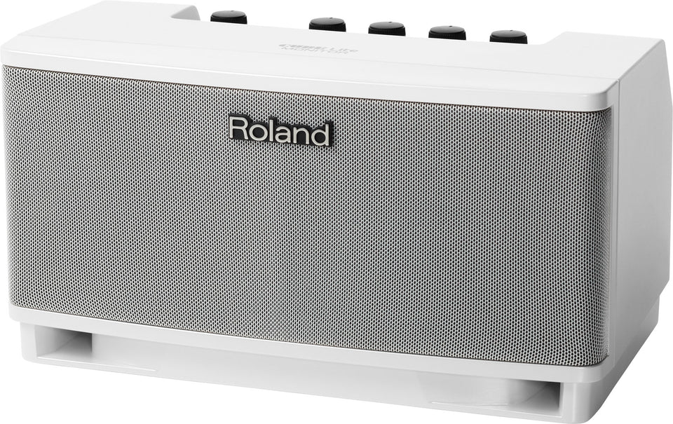 Roland CUBE-LM-WH CUBE Lite MONITOR Monitor Amplifier