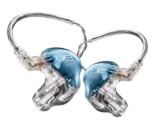 Ultimate Ears UE 5 PRO Custom Molded In Ear Monitors