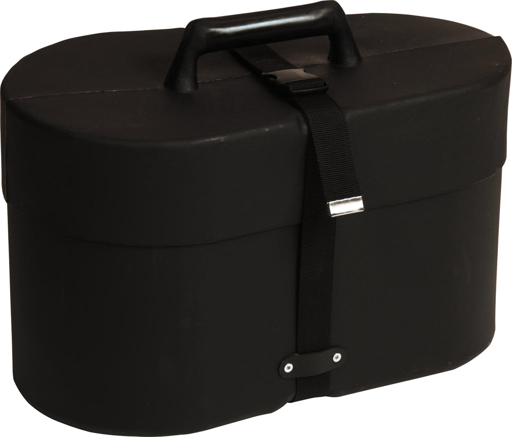 Gator Cases GP-PC307D Deluxe Molded PE Bongo Case