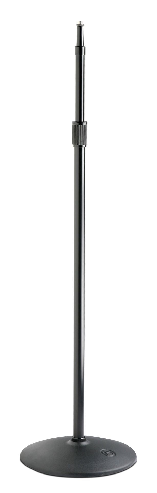Atlas MS20E Heavy Duty Microphone Stand W/ Air Suspension - Ebony