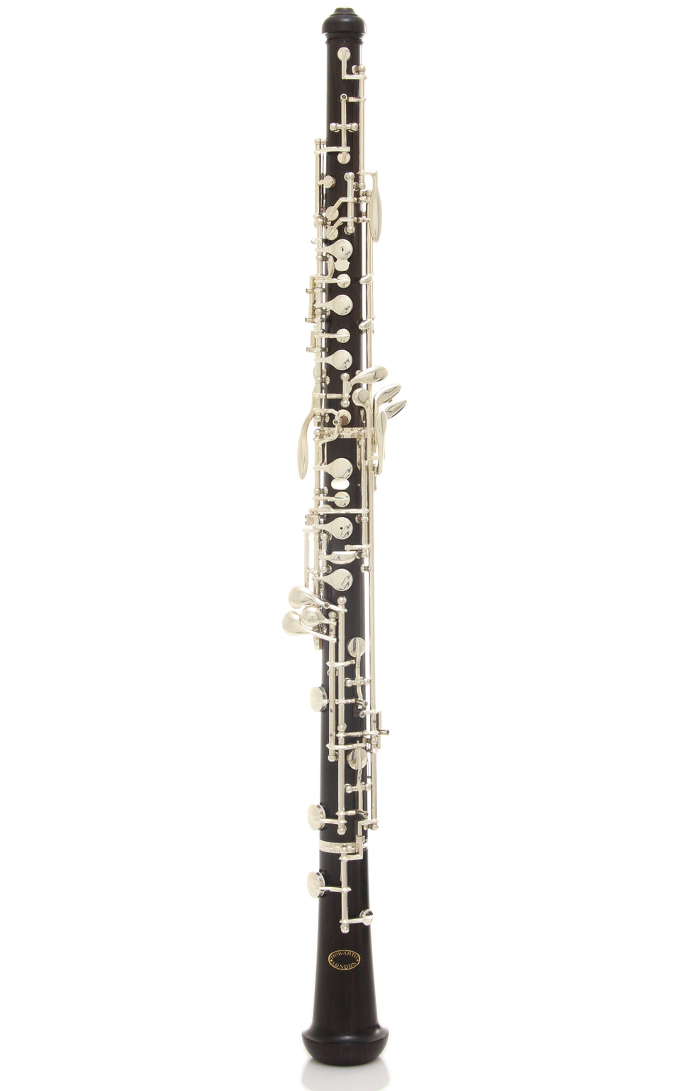 Howarth S20C Intermediate Oboe With 3rd Octave Key & VT Top Joint