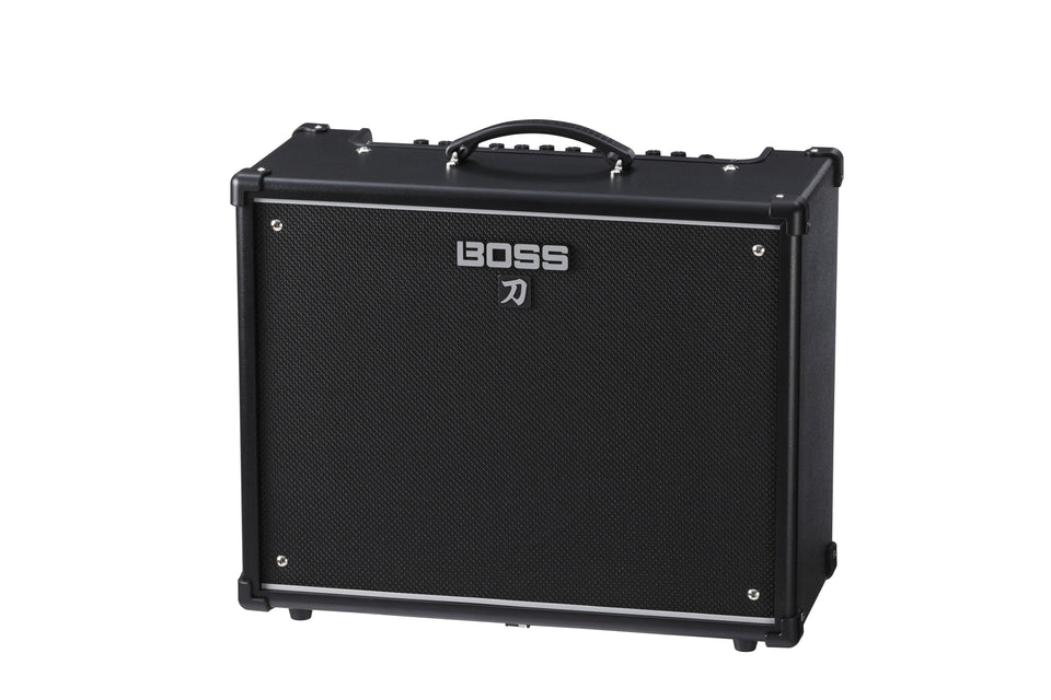Boss KTN-100 Katana 100W Guitar Combo Amplifier - 1x12""