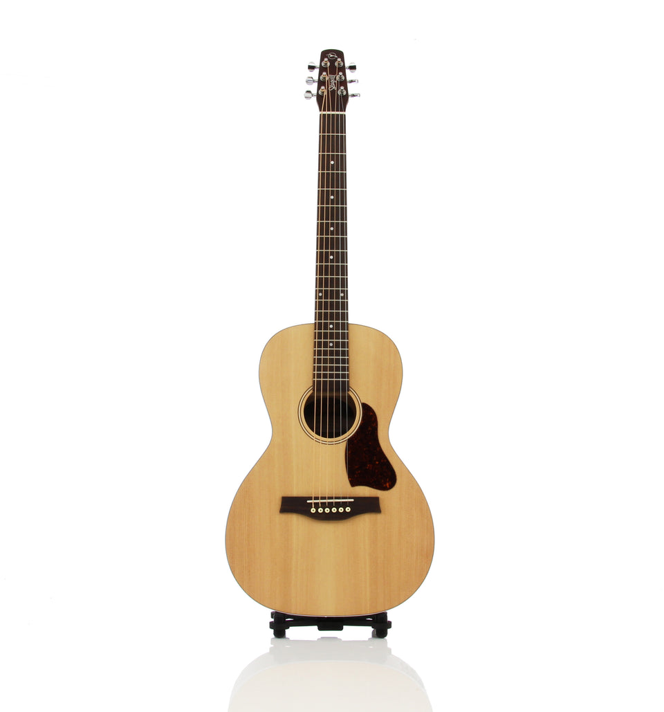 Seagull Entourage Grand Acoustic Electric Guitar - Natural