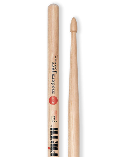 Vic Firth MJC2 Modern Jazz Collection Drumsticks