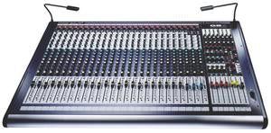 Soundcraft GB4 24 Multi-function Mixer