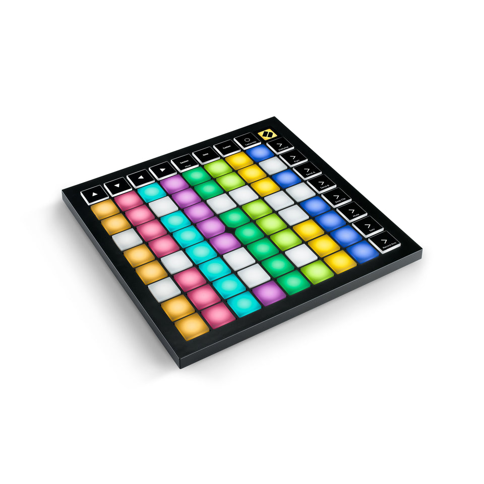 Novation Launchpad X MIDI Pad