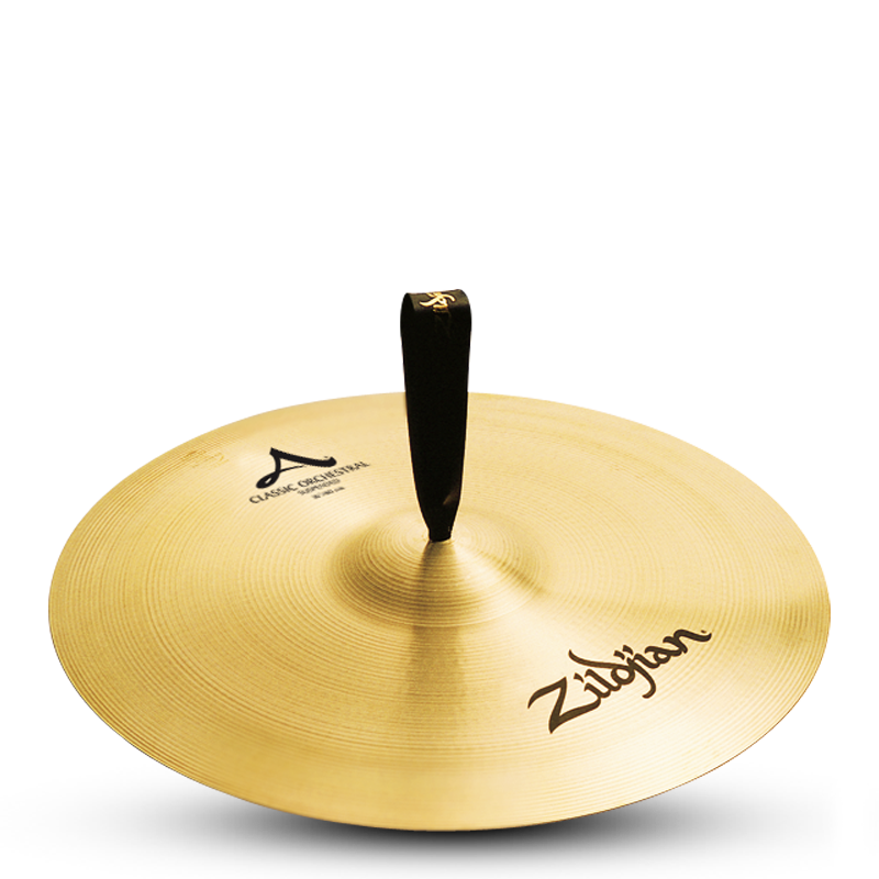 "Zildjian 16"" A Classic Orchestral Selection Suspended Cymbal"