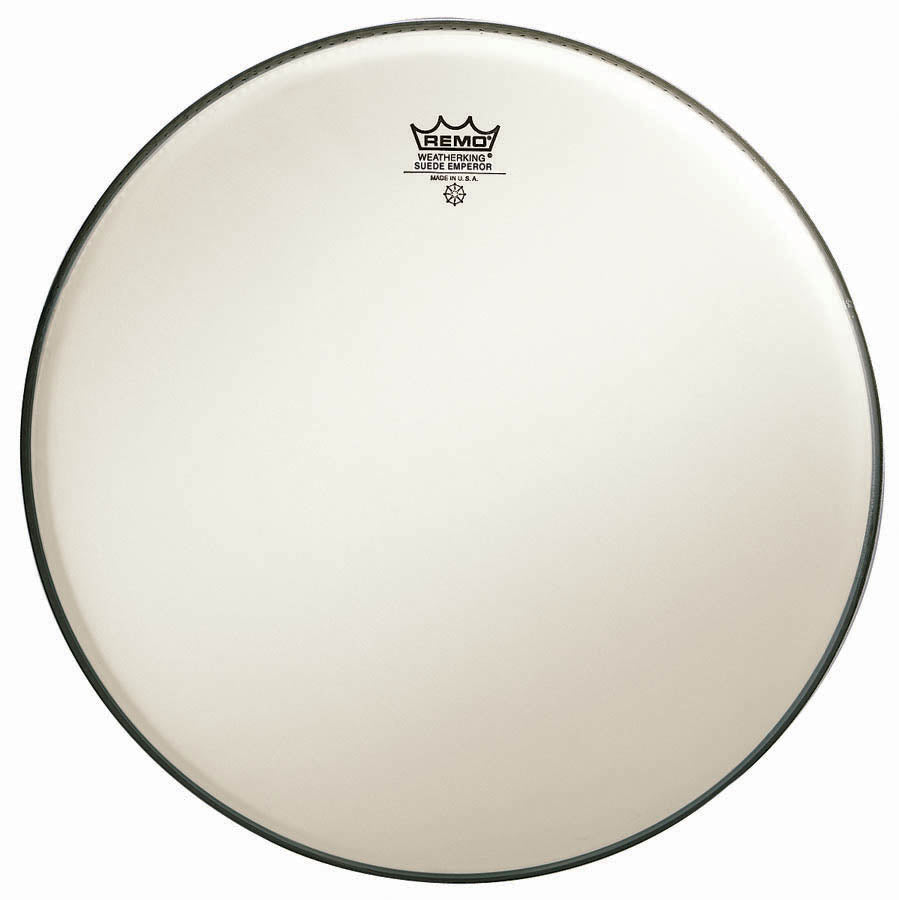 Remo Emperor Suede Drum Head