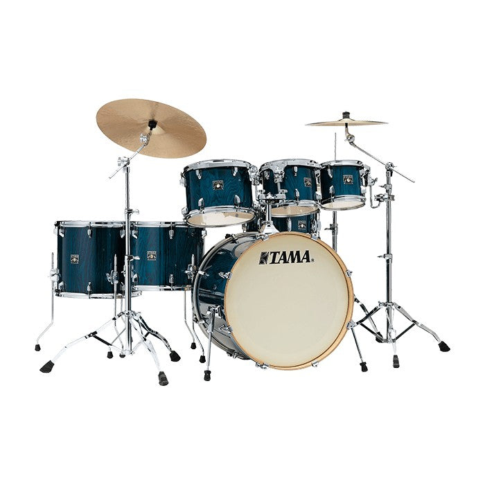 "Tama Superstar Classic Exotix 7-Piece 22"" Shell Pack"