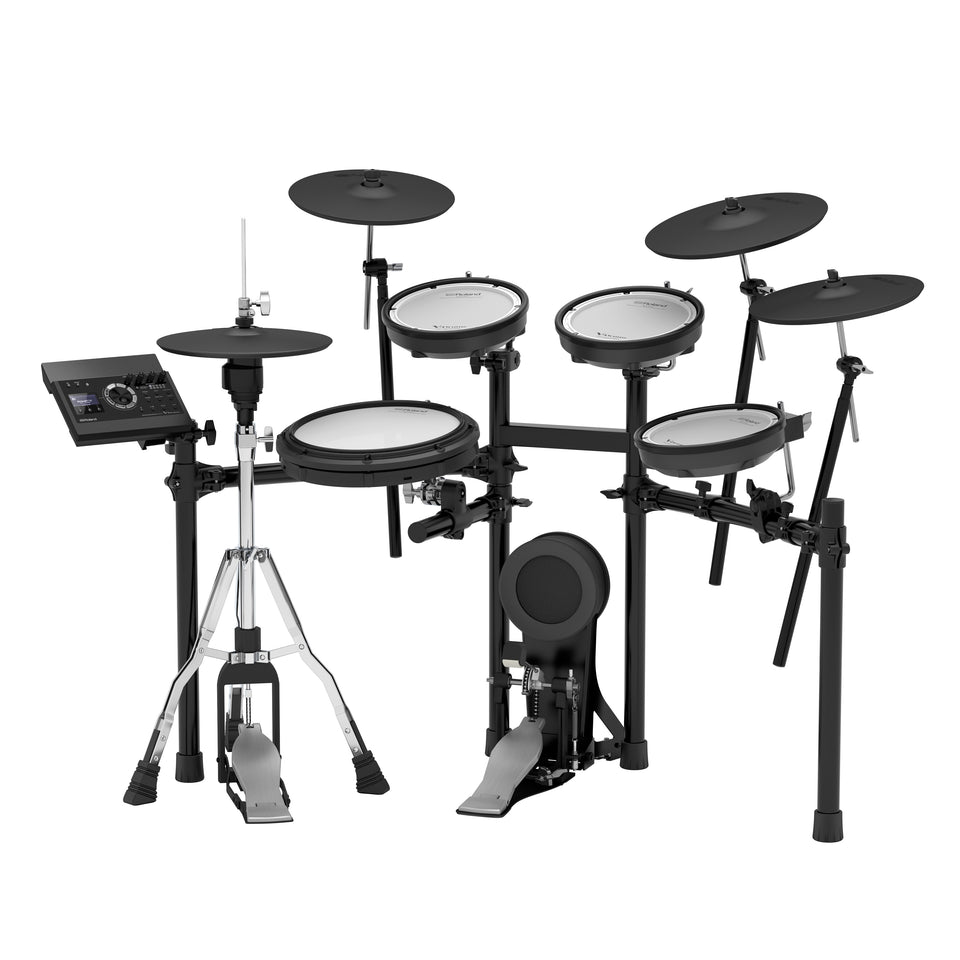 Roland TD-17KVX Electronic Drum Set