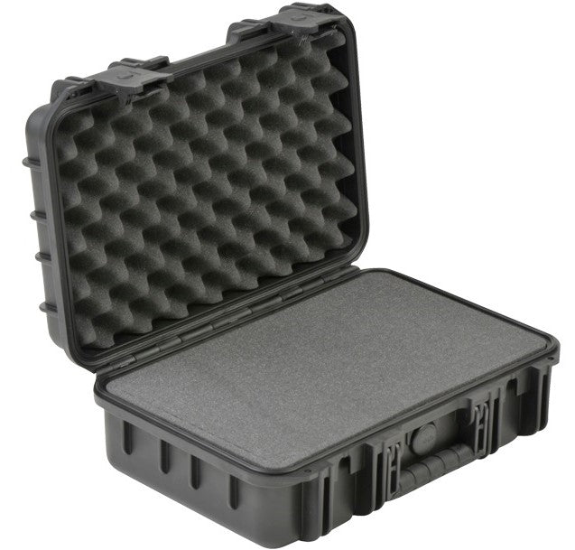 SKB 3I-1610-5B-C iSeries 1610-5 Waterproof Case W/ Cubed Foam