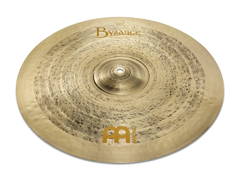 Meinl Byzance Jazz Tradition Light Ride Cymbal