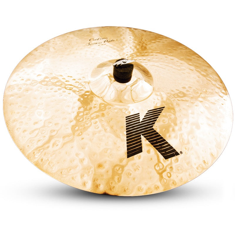 "Zildjian 20"" K Custom Session Ride Cymbal"