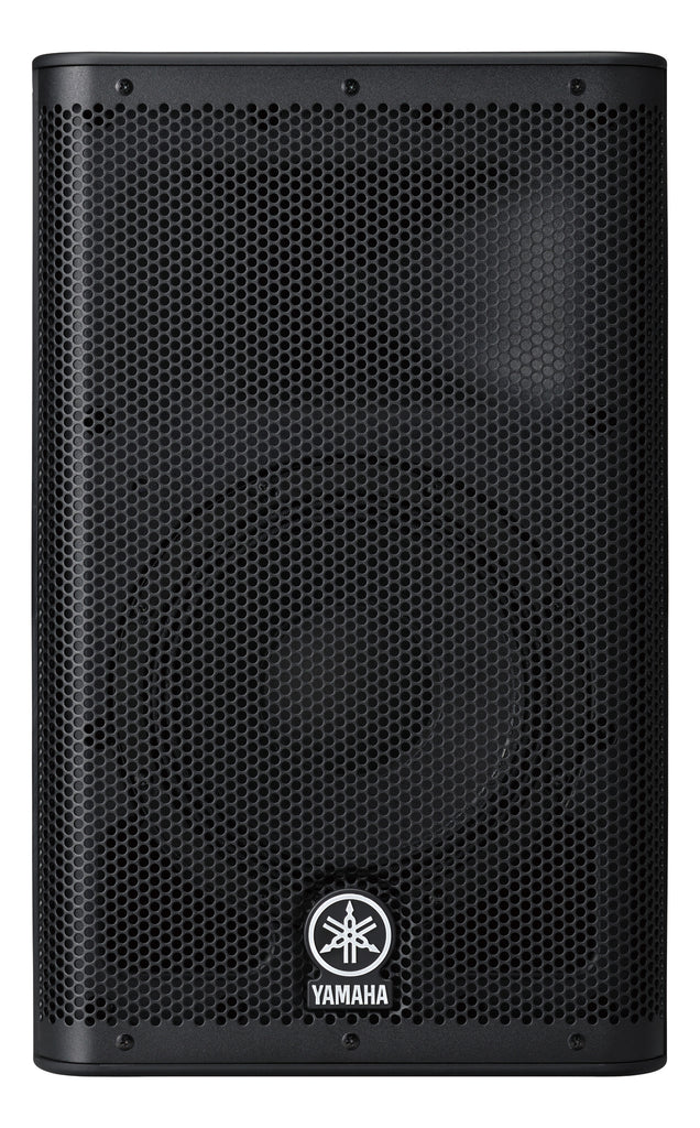 "Yamaha DXR10 10"" 2-Way Active Loudspeaker"