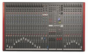 Allen & Heath ZED-428 Mixer with USB