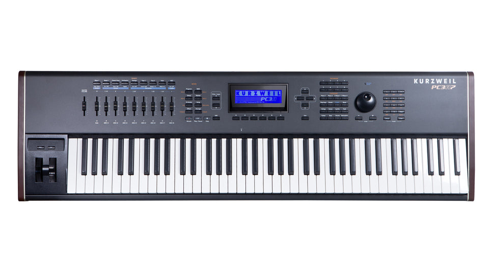 Kurzweil PC3A7 76-Key Performance Controller