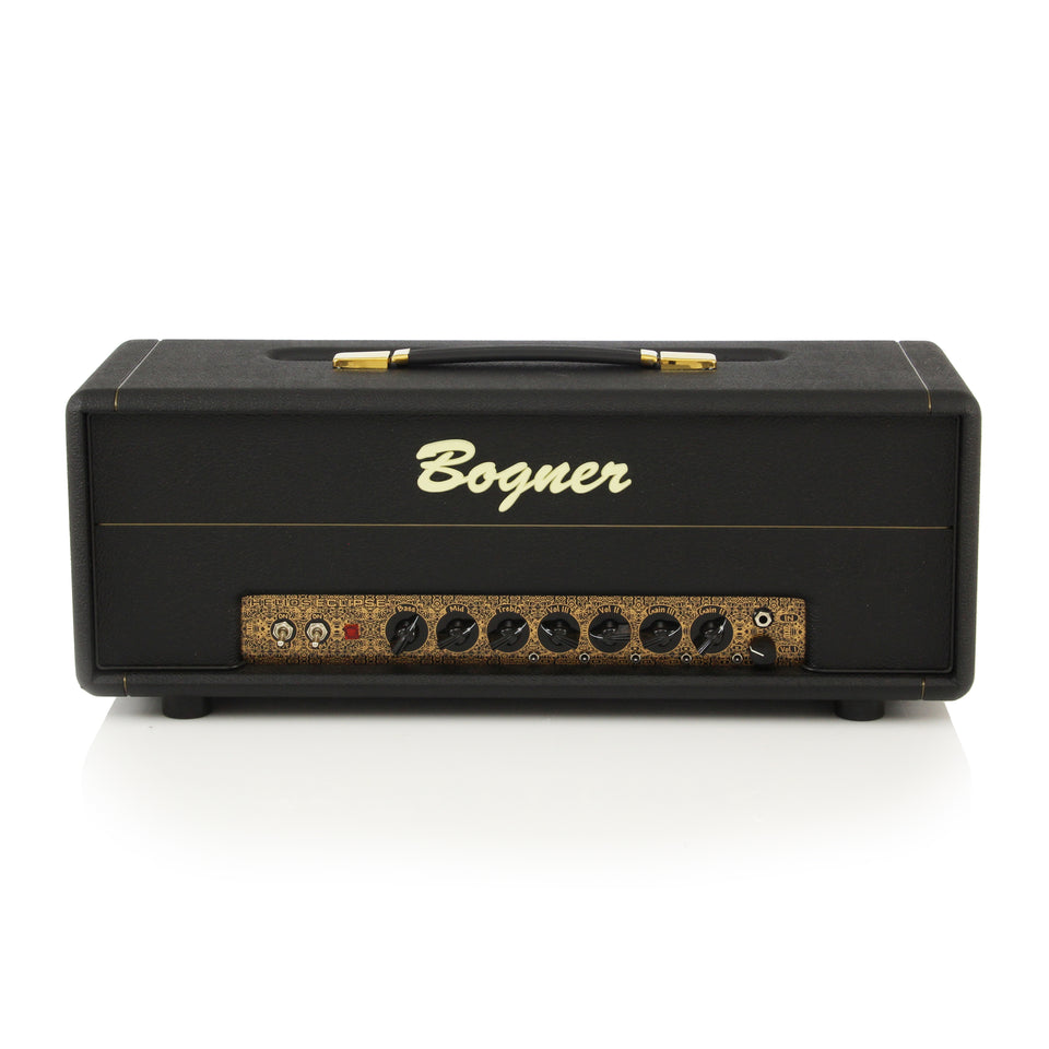 Bogner Telos 40W Guitar Amplifier Head