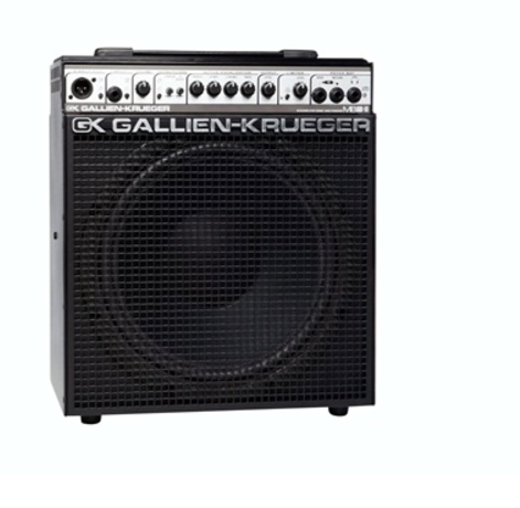 Gallien-Krueger MB150S-112III Bass Combo Amplifier