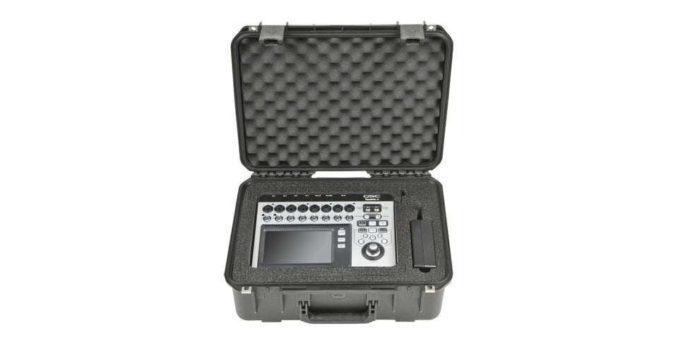 SKB iSeries Watertight TouchMix Case
