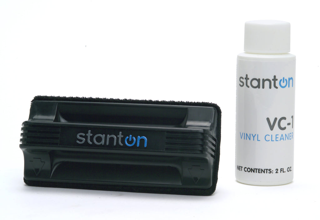 Stanton VC-1 Vinyl Cleaning System