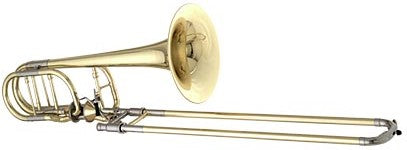 Edwards B454(E) Bass Trombone