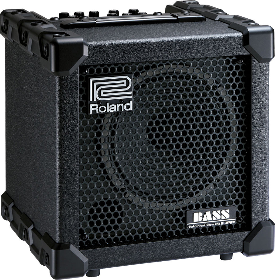 Roland CB-20XL Cube Bass Amplifier