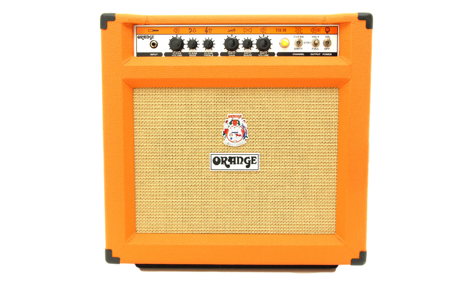 Orange Amplification TH30C Combo Amplifier