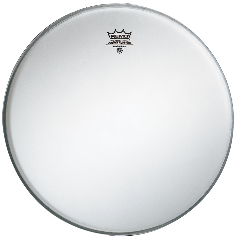 "Remo 20"" Coated Emperor Drum Head"