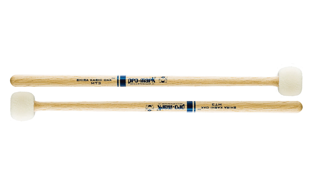 Promark MT3 Multi-Purpose Felt Mallet