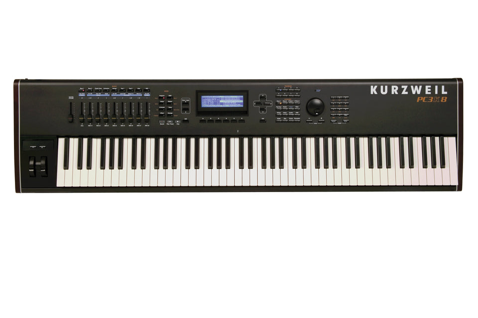 Kurzweil PC3K8 88 Key Production Station