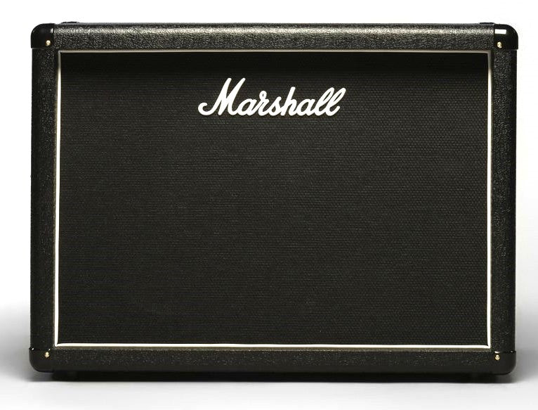 Marshall MX212 160W 2x12 Amplifier Cabinet