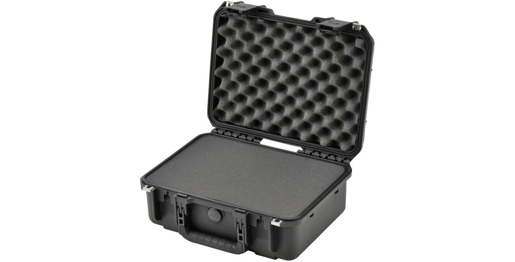 SKB iSeries 1510-6 Waterproof Case w/ Cubed Foam