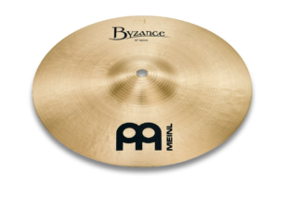 "Meinl 6"" Byzance Traditional Splash Cymbal"