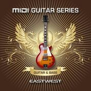 EastWest MIDI Guitar Series Vol 4 Guitar & Bass