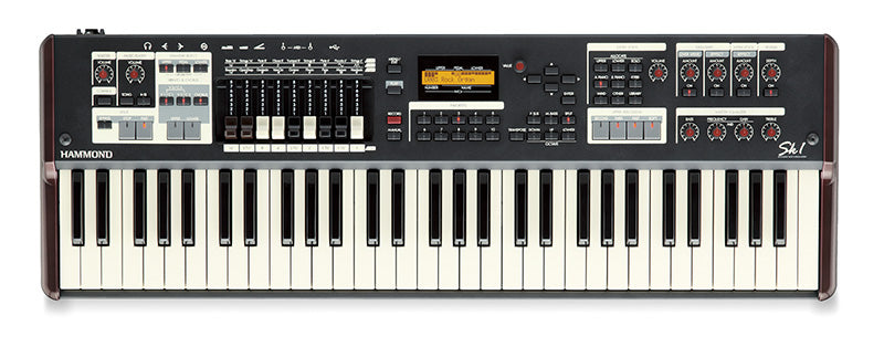 Hammond SK1 61-Key Keyboard