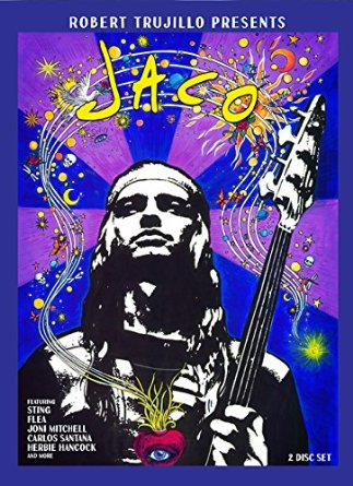 Jaco - A Documentary By Robert Trujillo (DVD)