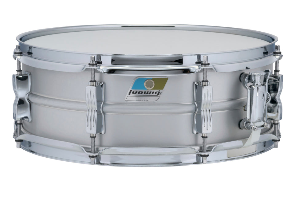 "Ludwig 14"" x 5"" Acrolite Classic Snare Drum"