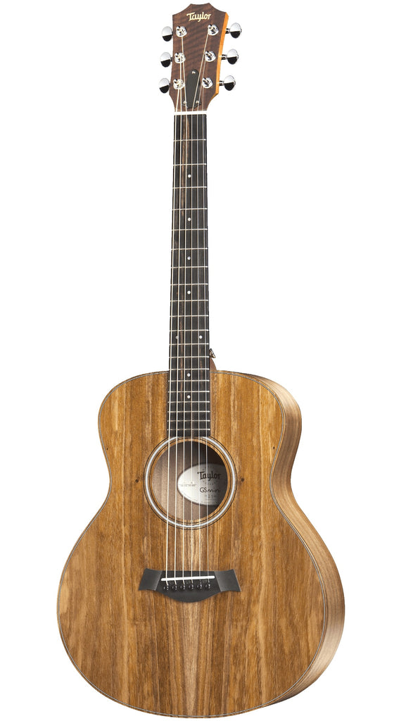 Taylor GS MINI-e Koa, ES-B Acoustic Electric Guitar