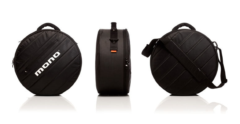 MONO M80-SN-BLK Snare Bag Black