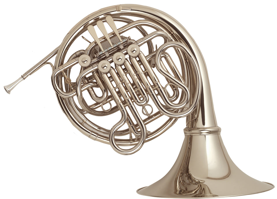 Holton H279 Double French Horn W/ Detachable Bell
