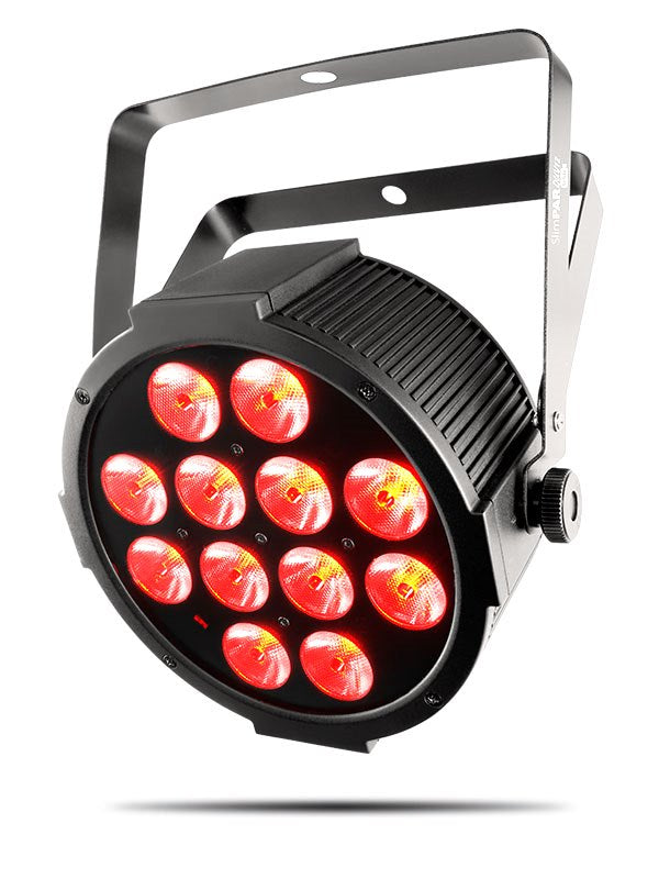 CHAUVET DJ SlimPAR QUV12 USB Wash Light
