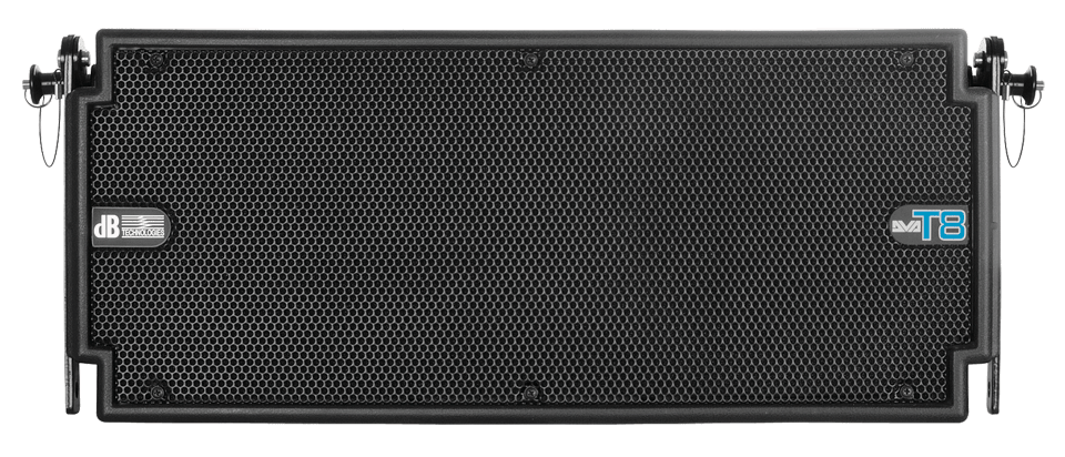 DB Tech DVA T8 Line Array Speaker