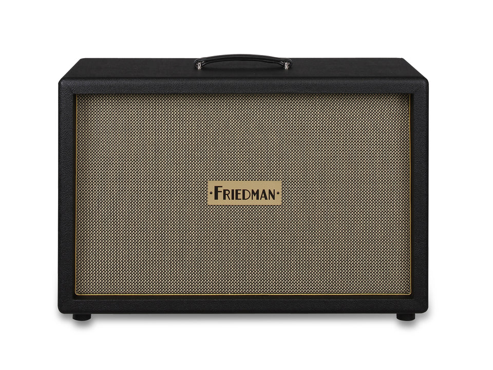 "Friedman 212 Vintage 2 x 12"" V30 Guitar Amplifier Cabinet"