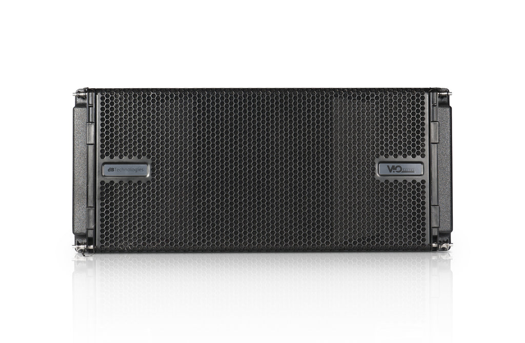 dB Tech VIO L210 2-Way Active Line Array Module